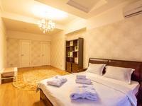 3-комнатная квартира, 110 м², 4/20 этаж посуточно