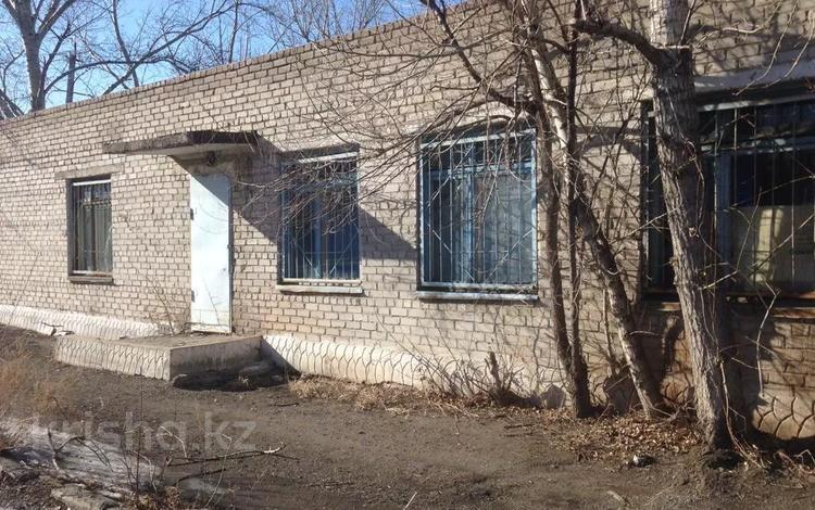 Здание, площадью 672 м², Торайгырова 28 за 12 млн 〒 в Экибастузе