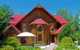7-комнатный дом посуточно, 400 м², мкр №3, Мкр №3 — Саина - Жандосова за 100 000 〒 в Алматы, Ауэзовский р-н