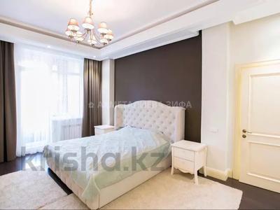 3-комнатная квартира, 106.2 м², 12/15 этаж, Керей и Жанибек хандар 14/2 за 59 млн 〒 в Нур-Султане (Астана), Есиль р-н — фото 5
