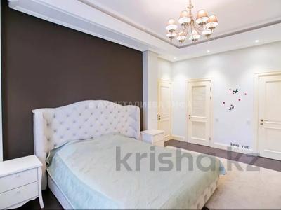 3-комнатная квартира, 106.2 м², 12/15 этаж, Керей и Жанибек хандар 14/2 за 59 млн 〒 в Нур-Султане (Астана), Есиль р-н — фото 6