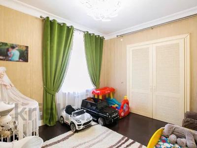 3-комнатная квартира, 106.2 м², 12/15 этаж, Керей и Жанибек хандар 14/2 за 59 млн 〒 в Нур-Султане (Астана), Есиль р-н — фото 11