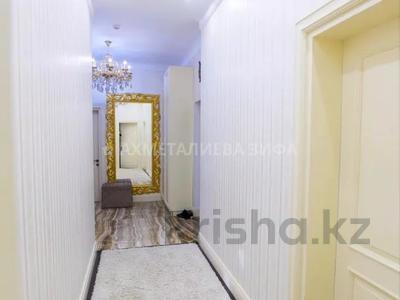 3-комнатная квартира, 106.2 м², 12/15 этаж, Керей и Жанибек хандар 14/2 за 59 млн 〒 в Нур-Султане (Астана), Есиль р-н — фото 26