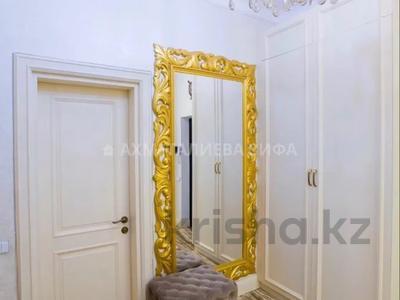 3-комнатная квартира, 106.2 м², 12/15 этаж, Керей и Жанибек хандар 14/2 за 59 млн 〒 в Нур-Султане (Астана), Есиль р-н — фото 27