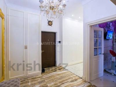 3-комнатная квартира, 106.2 м², 12/15 этаж, Керей и Жанибек хандар 14/2 за 59 млн 〒 в Нур-Султане (Астана), Есиль р-н — фото 28