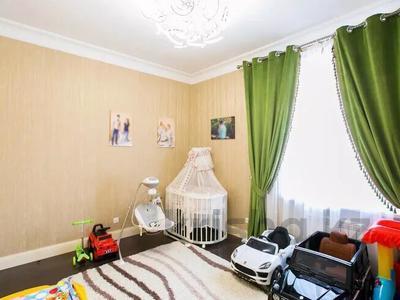3-комнатная квартира, 106.2 м², 12/15 этаж, Керей и Жанибек хандар 14/2 за 59 млн 〒 в Нур-Султане (Астана), Есиль р-н — фото 12