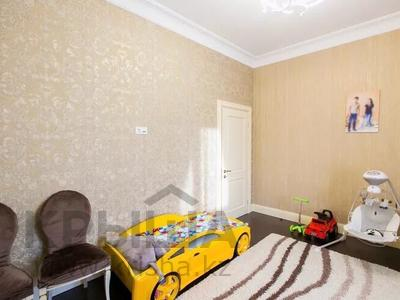 3-комнатная квартира, 106.2 м², 12/15 этаж, Керей и Жанибек хандар 14/2 за 59 млн 〒 в Нур-Султане (Астана), Есиль р-н — фото 13
