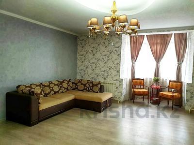 4-комнатный дом помесячно, 250 м², 12 сот., Арычная улица 24 за 750 000 〒 в Алматы, Ауэзовский р-н — фото 12
