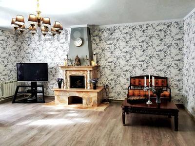 4-комнатный дом помесячно, 250 м², 12 сот., Арычная улица 24 за 750 000 〒 в Алматы, Ауэзовский р-н — фото 13