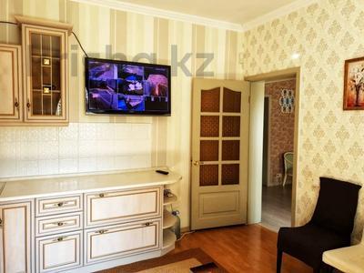4-комнатный дом помесячно, 250 м², 12 сот., Арычная улица 24 за 750 000 〒 в Алматы, Ауэзовский р-н — фото 15