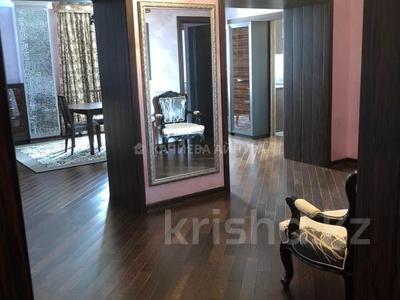 3-комнатная квартира, 135 м², 13/21 этаж помесячно, Каблукова 270/3 за 300 000 〒 в Алматы, Бостандыкский р-н — фото 10