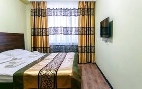 1-комнатная квартира, 44 м², 1/5 этаж посуточно, мкр Айнабулак-4 175 за 6 000 〒 в Алматы, Жетысуский р-н