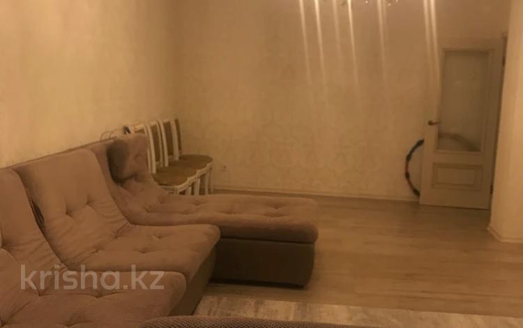 2-комнатная квартира, 45 м², 19/25 этаж, Каблукова 264 за 26 млн 〒 в Алматы, Бостандыкский р-н