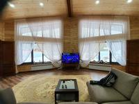 4-комнатный дом, 135 м², 10 сот., 2-я улица Пушкина 1 за 95 млн 〒 в Щучинске