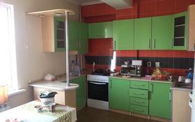 3-комнатная квартира, 110.9 м², 3/7 этаж помесячно, Алтын аул 10 за 130 000 〒 в Каскелене