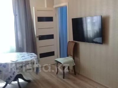 2-комнатная квартира, 43 м², 4/6 этаж, Байсеитова 10 — Дулатова за 12.5 млн 〒 в Нур-Султане (Астана), Сарыаркинский р-н