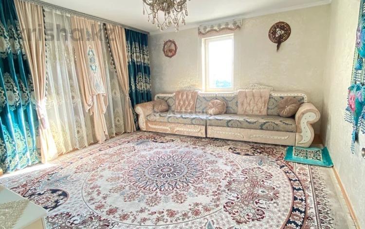 3-комнатная квартира, 83 м², 13/16 этаж, Аккент, Мкр. Аккент за 35 млн 〒 в Алматы, Алатауский р-н