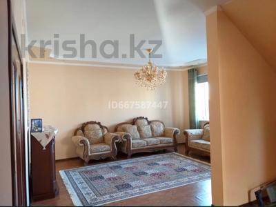 8-комнатный дом, 240 м², 1000 сот., Улыкпан Махамбет 91 за 48 млн 〒 в Кульсары