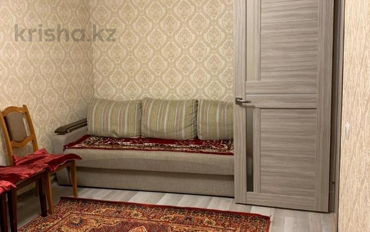 2-комнатная квартира, 55 м², 1/5 этаж, мкр Таусамалы, Рыскулова 86а за 18.3 млн 〒 в Алматы, Наурызбайский р-н