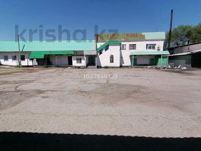 Промбаза 100 соток, улица Бетховена 6 — Белова за 85 млн 〒 в Талдыкоргане — фото 3
