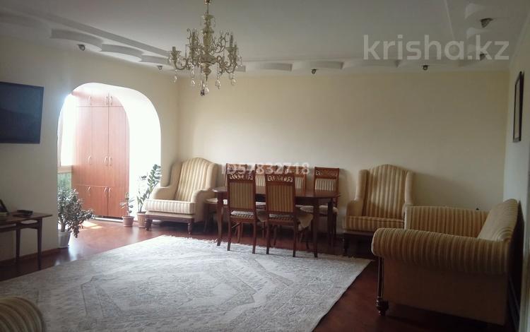 3-комнатная квартира, 88.5 м², 5/5 этаж, Карасай батыра 60 — Макашева за 15 млн 〒 в Каскелене