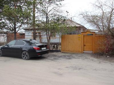4-комнатный дом, 100 м², 15 сот., Сосновая 2 за 15 млн 〒 в Семее