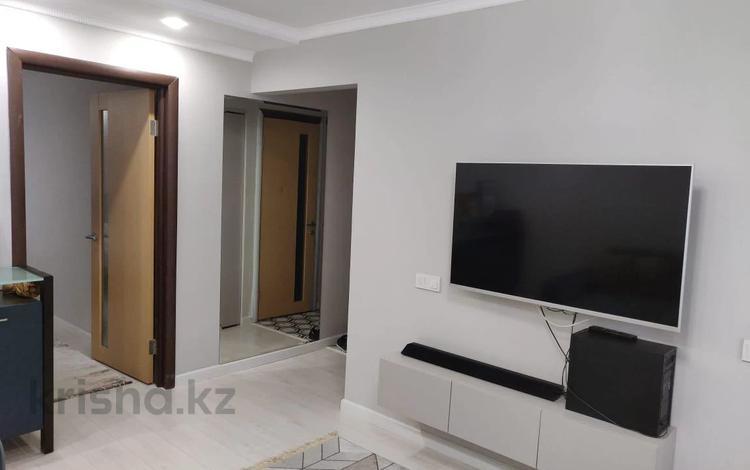 3-комнатная квартира, 60 м², 1/4 этаж, Абая — Алтынсарина за 19.5 млн 〒 в Алматы, Ауэзовский р-н