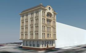 Здание, Кабанбай Батыра 18/2 площадью 900 м² за 2 500 〒 в Шымкенте, Абайский р-н