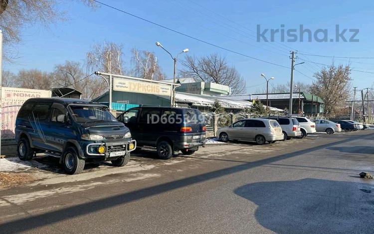 Участок 5.5 соток, Тельмана 69 за 18.5 млн 〒 в Алматы, Турксибский р-н