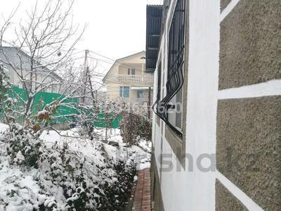 4-комнатный дом, 173.5 м², 7 сот., мкр Коктобе, Сагадат Нурмагамбетова 394 за 60 млн 〒 в Алматы, Медеуский р-н