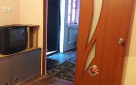 1-комнатный дом помесячно, 21 м², Интернациональная 70/21 за 25 000 〒 в Абае