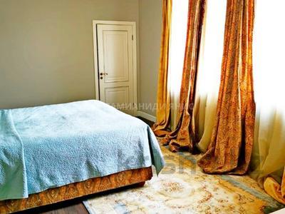 3-комнатная квартира, 125 м², 10/21 этаж, Аль-Фараби 21 — Каратаева за 90 млн 〒 в Алматы, Бостандыкский р-н