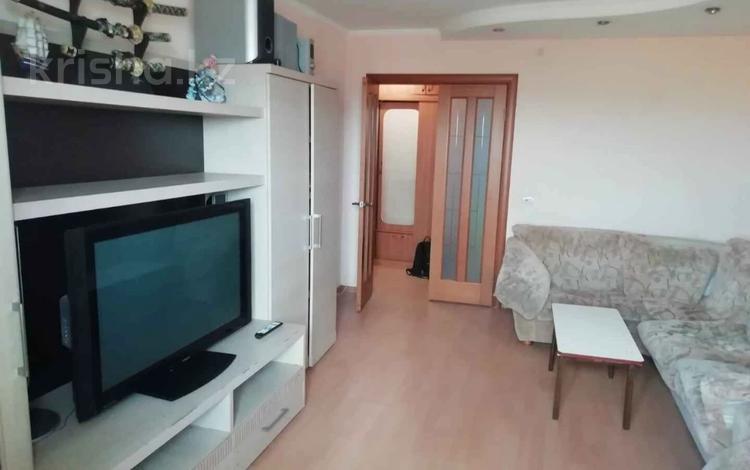 3-комнатная квартира, 78.8 м², 4/9 этаж, Мустафина 21/1-4 за 21 млн 〒 в Нур-Султане (Астана), Алматы р-н