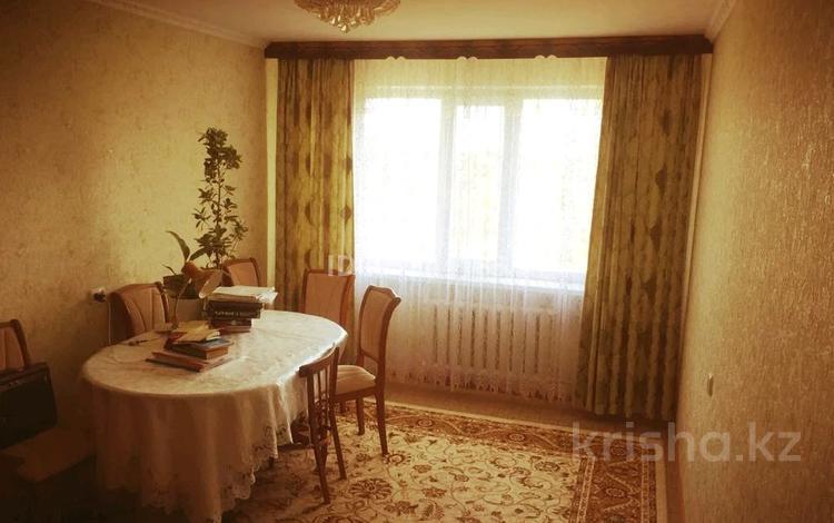 4-комнатная квартира, 88 м², 5/9 этаж, 71 квартал 1 за 13.9 млн 〒 в Темиртау