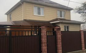 6-комнатный дом, 250 м², 5 сот., Есенова 220 за 70 млн 〒 в Алматы, Жетысуский р-н