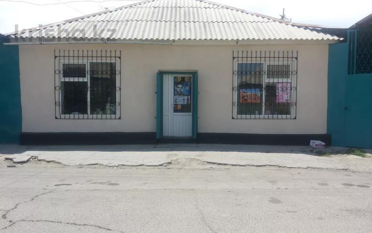 Магазин площадью 94 м², Жолбарыс хан 93 за 10 млн 〒 в Таразе