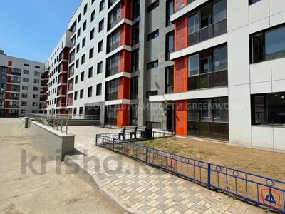1-комнатная квартира, 34 м², 6/7 этаж, А.Байтурсынова 51 за 13.8 млн 〒 в Нур-Султане (Астане), Алматы р-н
