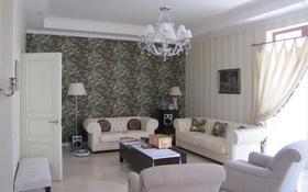 5-комнатный дом помесячно, 500 м², 16 сот., Ашимова 61 за 1.5 млн 〒 в Алматы