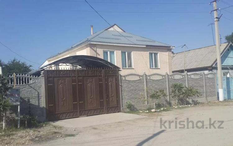 5-комнатный дом, 111.43 м², 8 сот., Баженова 171 за 18 млн 〒 в Таразе