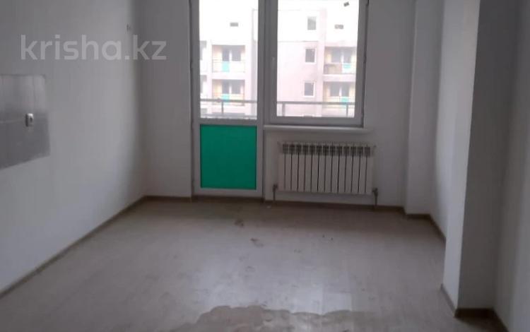 1-комнатная квартира, 25 м², 8/9 этаж, Мкр Атырау за 9.2 млн 〒 в Алматы, Наурызбайский р-н