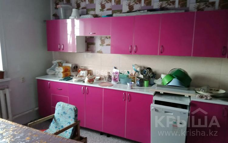 3-комнатный дом, 100 м², 18 сот., улица Достык 1 за 5 млн 〒 в Карагандинской обл.