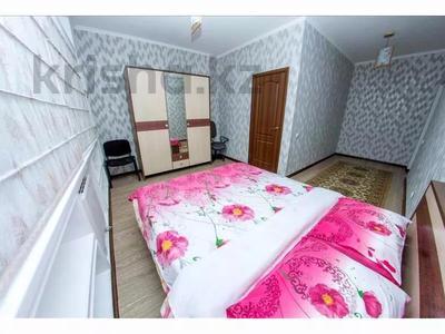 3-комнатная квартира, 145 м², 26/40 этаж посуточно, Достык 5/1 — Сауран за 18 000 〒 в Нур-Султане (Астана), Есиль р-н — фото 5