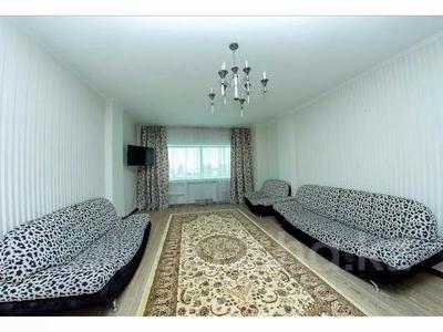 3-комнатная квартира, 145 м², 26/40 этаж посуточно, Достык 5/1 — Сауран за 18 000 〒 в Нур-Султане (Астана), Есиль р-н — фото 6
