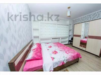 3-комнатная квартира, 145 м², 26/40 этаж посуточно, Достык 5/1 — Сауран за 18 000 〒 в Нур-Султане (Астана), Есиль р-н — фото 7