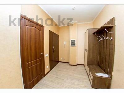 3-комнатная квартира, 145 м², 26/40 этаж посуточно, Достык 5/1 — Сауран за 18 000 〒 в Нур-Султане (Астана), Есиль р-н — фото 8
