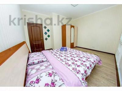 3-комнатная квартира, 145 м², 26/40 этаж посуточно, Достык 5/1 — Сауран за 18 000 〒 в Нур-Султане (Астана), Есиль р-н — фото 9