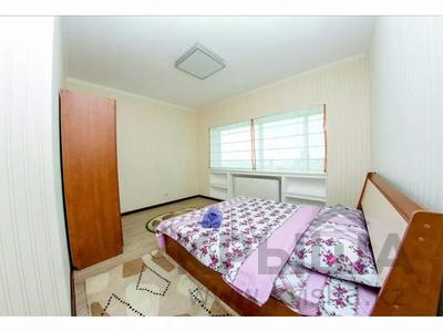 3-комнатная квартира, 145 м², 26/40 этаж посуточно, Достык 5/1 — Сауран за 18 000 〒 в Нур-Султане (Астана), Есиль р-н — фото 10