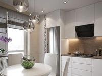 1-комнатная квартира, 60 м², 13 этаж посуточно