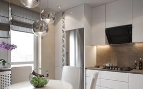 1-комнатная квартира, 60 м², 13 этаж посуточно, Баянауыл за 12 000 〒 в Нур-Султане (Астана), Алматы р-н