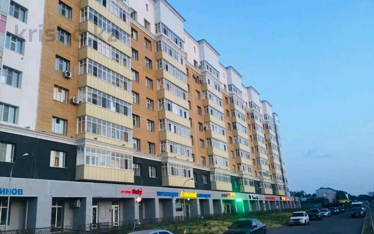 1-комнатная квартира, 30 м², 2/9 этаж, Кудайбердыулы 23 за 12.2 млн 〒 в Нур-Султане (Астана), Алматы р-н